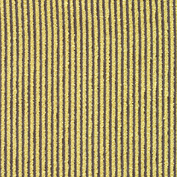 Chenille Stripe 003 Maize | Fabrics | Maharam
