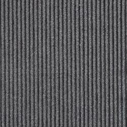 Chenille Stripe 001 Silver | Stoffbezüge | Maharam
