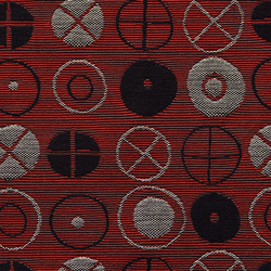Circles 004 Engine | Fabrics | Maharam