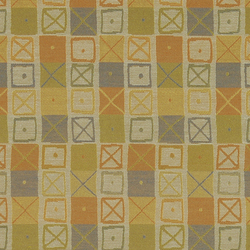 Crosspatch 003 Spring | Fabrics | Maharam