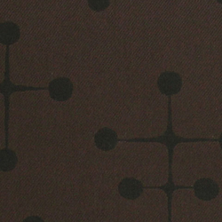 Dot Pattern 003 Brown | Tessuti | Maharam