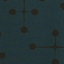 Dot Pattern 005 Navy | Tejidos tapicerías | Maharam