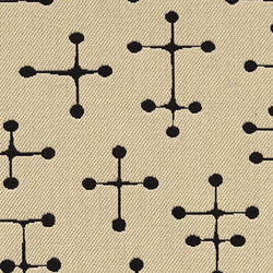 Small Dot Pattern 001 Document | Möbelbezugstoffe | Maharam