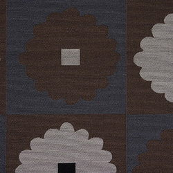 Mikado 005 Sepia | Fabrics | Maharam