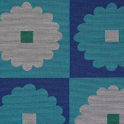 Mikado 003 Ultramarine | Fabrics | Maharam
