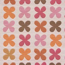 Quatrefoil 002 Pink | Fabrics | Maharam