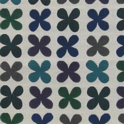 Quatrefoil 004 Emerald | Fabrics | Maharam