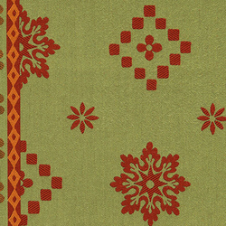 Alpine Stripe 002 Thistle | Fabrics | Maharam