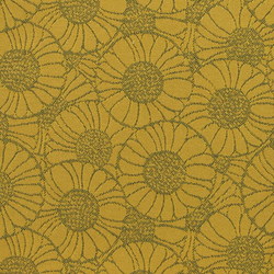 Orakelblume 005 Maize | Fabrics | Maharam