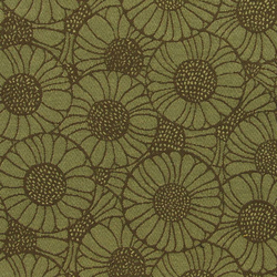 Orakelblume 006 Loden | Fabrics | Maharam