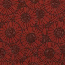 Orakelblume 008 Poppy | Fabrics | Maharam