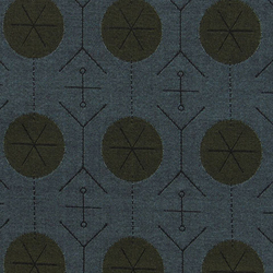 Pavement 004 Blue | Fabrics | Maharam