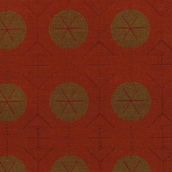 Pavement 005 Rust | Fabrics | Maharam