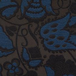 Blumen 005 Espresso | Upholstery fabrics | Maharam