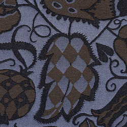 Blumen 004 Lake | Fabrics | Maharam