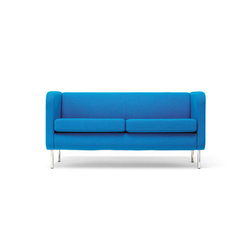 Smalltown sofa | Poltrone lounge | OFFECCT