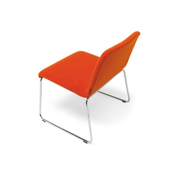 Mono Light easy chair | Poltrone lounge | OFFECCT