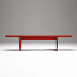 Opus1 bench B1 | Upholstered benches | Opus 1 ApS