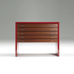Opus1 chest C1 | Archivadores para planos | Opus 1 ApS