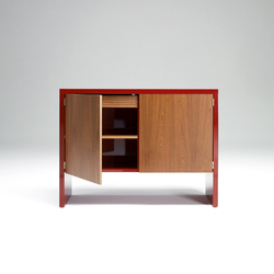 Opus1 chest C2 | Sideboards | Opus 1 ApS