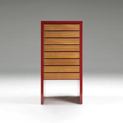 Opus1 cabinet C4 | Buffets | Opus 1 ApS
