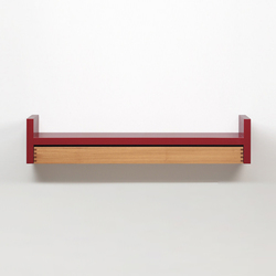 Opus1 shelf S1 |  | Opus 1 ApS