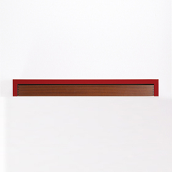 Opus1 shelf S2 |  | Opus 1 ApS
