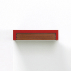 Opus1 shelf S3 |  | Opus 1 ApS