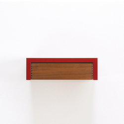 Opus1 shelf S4 |  | Opus 1 ApS