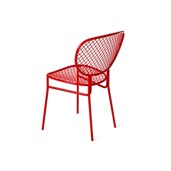 Wimbledon chair | Sillas | nola