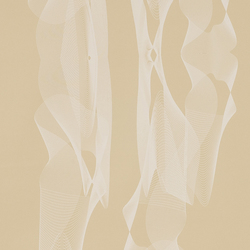Replicant Camel wallcovering | Wallcoverings | Wolf-Gordon