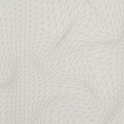 Flexuous Sterling wallcovering | Papeles pintados | Wolf-Gordon