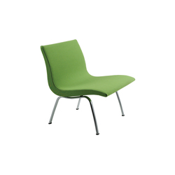 Atlas XL Easy Chair | Fauteuils d'attente | Lammhults