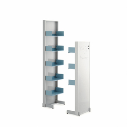 adeco wallstreet Room | Display stands | adeco