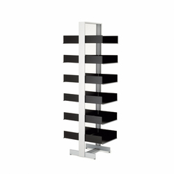 adeco wallstreet Room | Office shelving systems | adeco