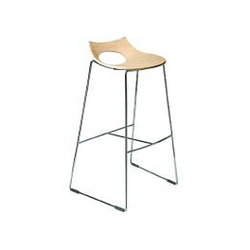 Hoopla/Bar | Barstools | Parri Design