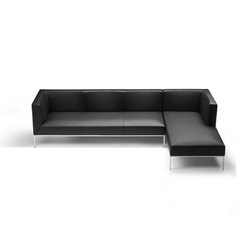 On/Off 3P-DX  On/Off CL-SX | Sofas | Parri Design