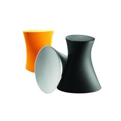 Plastic | Garden stools | Parri Design