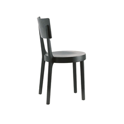 PUNTO Chair | Sedie | Girsberger