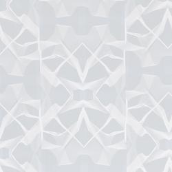 Spacewarp Dove wallcovering | Wandbeläge | Wolf-Gordon