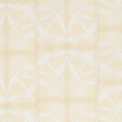 Spacewarp Kreme wallcovering | Wallcoverings | Wolf-Gordon