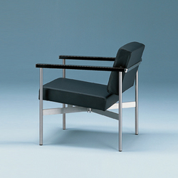 Armchair GS1076 | Poltrone | Habit