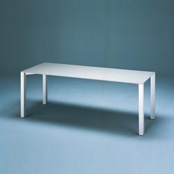 Habit Alu Table | Dining tables | Habit