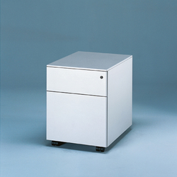 Habit Container NC 250 | Pedestals | Habit