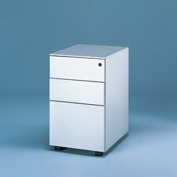 Habit Container NCS 350/370 | Pedestals | Habit