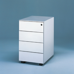 Habit Container NCS 450/470 | Pedestals | Habit