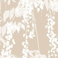 Wistaria wallpaper | Wall coverings / wallpapers | Kuboaa Ltd. wallpaper