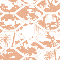 Escalating Man wallpaper | Wall coverings / wallpapers | Kuboaa Ltd. wallpaper