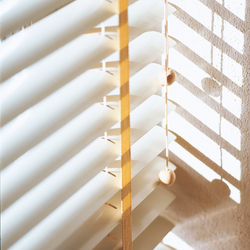 Venetian Blinds alu | Cord operated systems | Ann Idstein