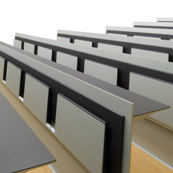 Blade System | Auditorium seating | Lamm